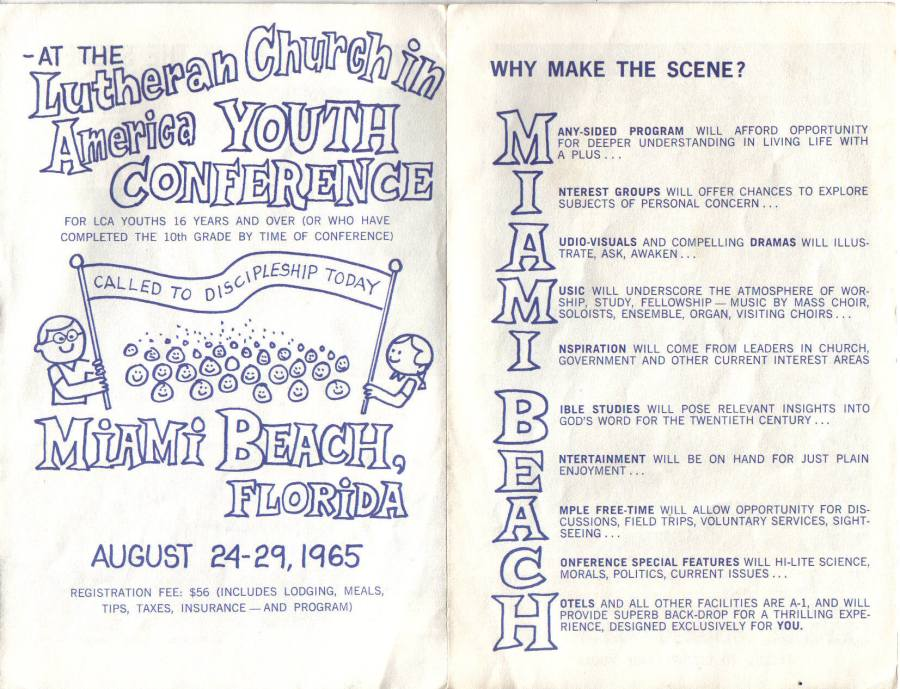 1965 youth gathering 1