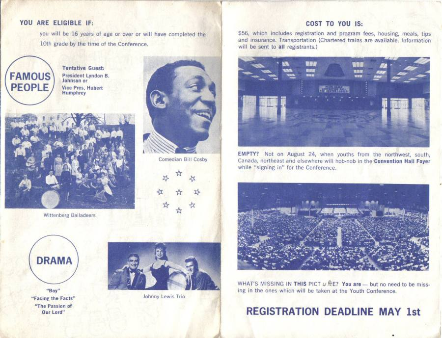 1965 youth gathering 4