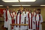 barnes ordination 7-22-12 group