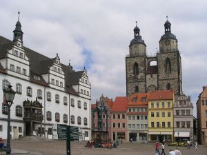 800px-Wittenberg_Market_square