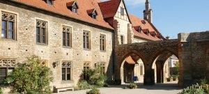 Erfurt_Augustinerkloster