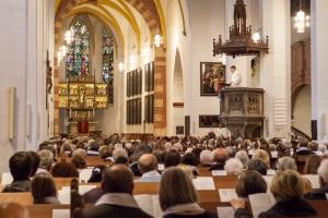 robert moore preaching