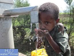 ethiopia well