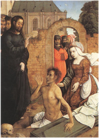 Juan de Flandes, ca 1510