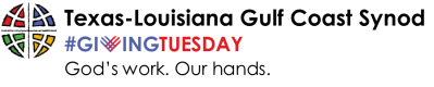 GivingTuesday TLGCS Logo