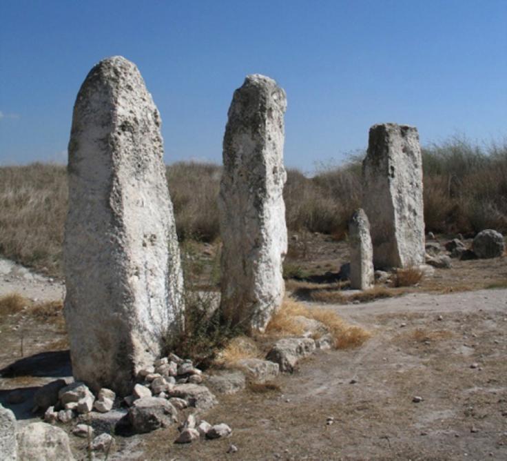 StandingStones