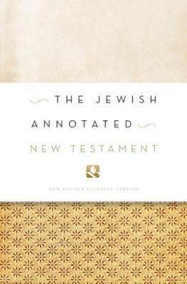 JewishAnnotated
