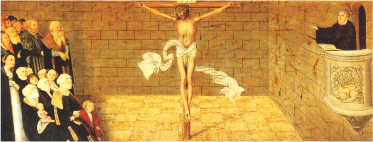 crucifixion-ii