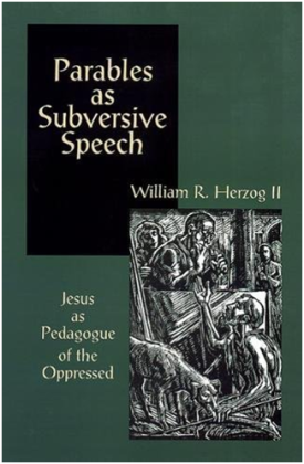 Parables of Subversive Speech